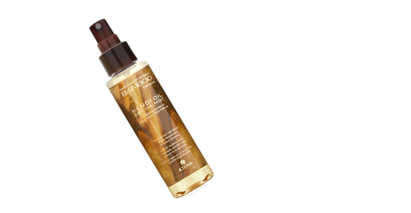 ALTERNA Bamboo Smooth Kendi Oil Dry Oil