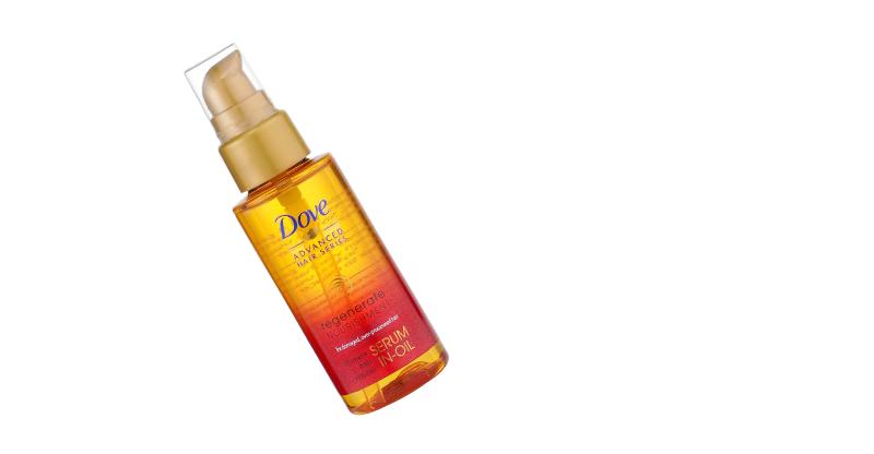 Dove Serum-In-Oil